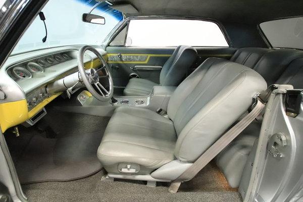 1963 Chevrolet Impala Restomod  for Sale $59,995