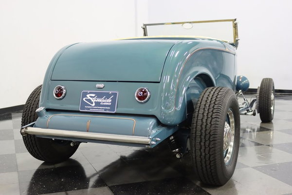 1932 Ford Highboy Roadster  for Sale $41,995