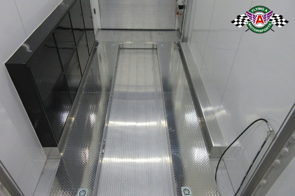 2020 inTech 38' Stacker Lite