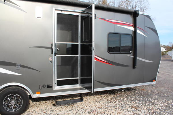 2017 Atc 28 Toy Hauler For Sale In Mocksville Nc