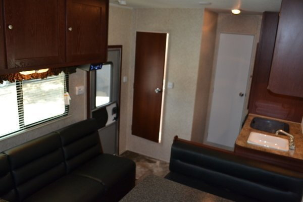 2020 Vintage 48' Living Quarters Trailer - Custom Orders Wel