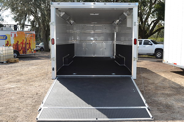 8.5x28 Continental Cargo | Race Trailer Car   for Sale $13,999
