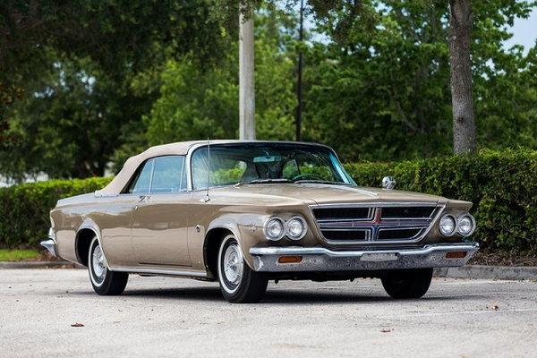 1964 Chrysler 300  for Sale $27,000