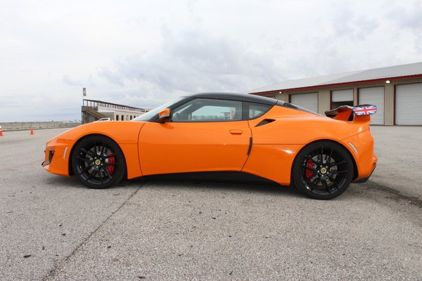 2017 Lotus Evora  for Sale $85,000