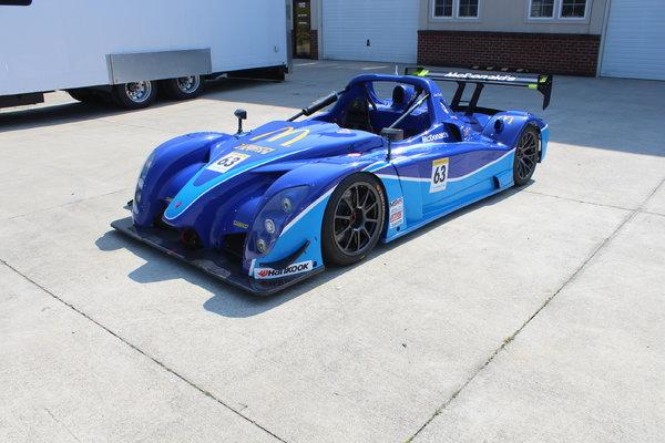 2017 Radical RXC Spyder GT3 Twin Turbo for Sale in ALTON, VA ...