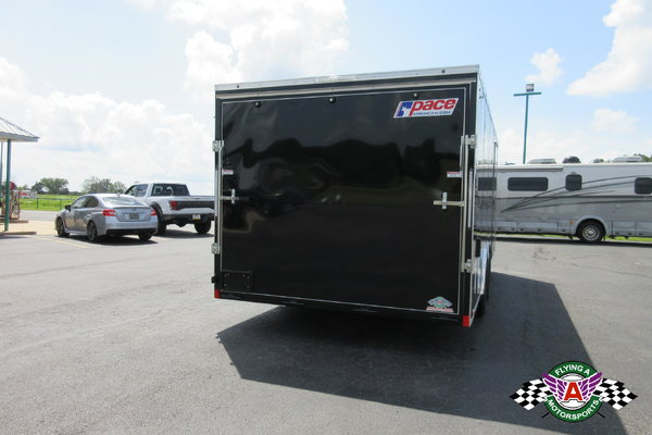 2020 Pace American 20' Cargo Sport Car Hauler