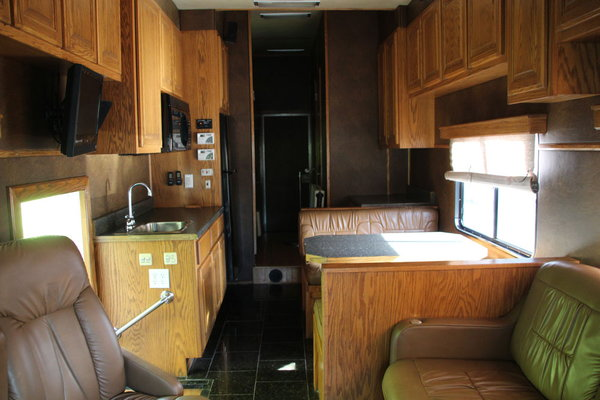 5150 TOTER/LIFTGATE TRAILER COMBO  for Sale $138,000