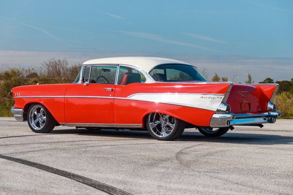 1957 Chevrolet Bel Air - Restomod  for Sale $149,900