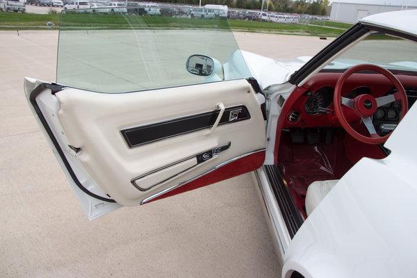 1977 Chevrolet Corvette  for Sale $35,000