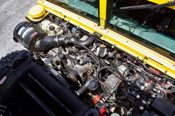 2001 AM General Hummer  for Sale $79,950