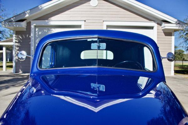 1938 Chevrolet Sedan Delivery RARE Sedan Delivery / Custom S