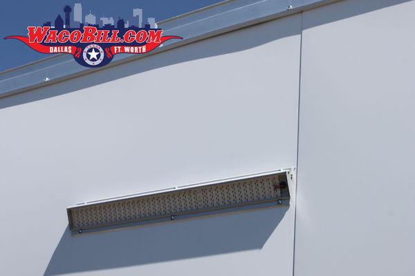 34' Trailer SPD-LED X-Height Auto Master Wacobill.com