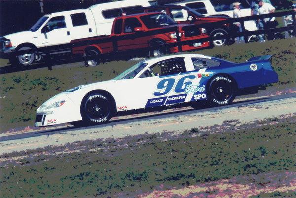 GTA/SPO Road Course Stock Car  for Sale $7,000