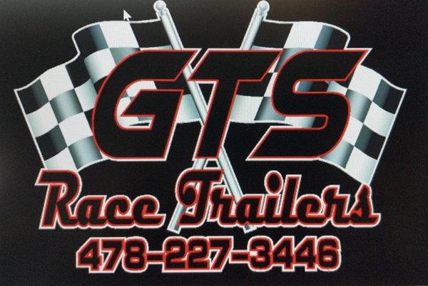 2021 34' Race Ready Blackout Trailer  for Sale $23,499