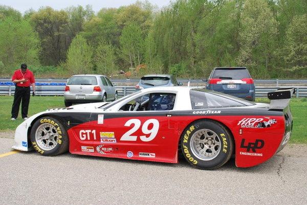 C5 GT1 Corvette   for Sale $67,000