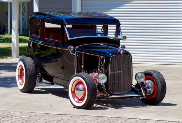 1930 Ford Model A  for Sale $49,950
