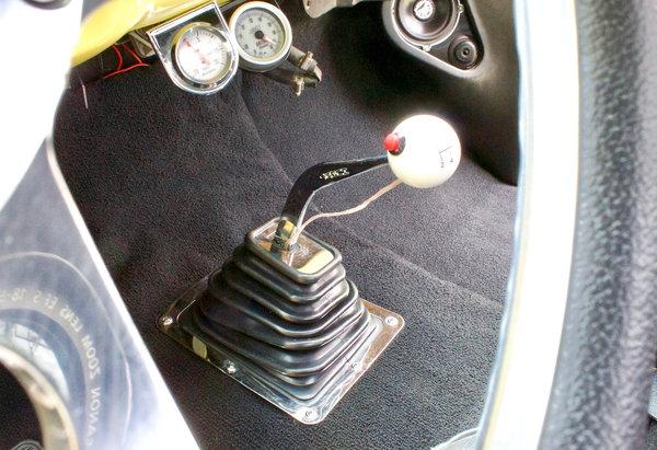 1965 Mercury M100 Stylebox Show Truck 5-speed Manual