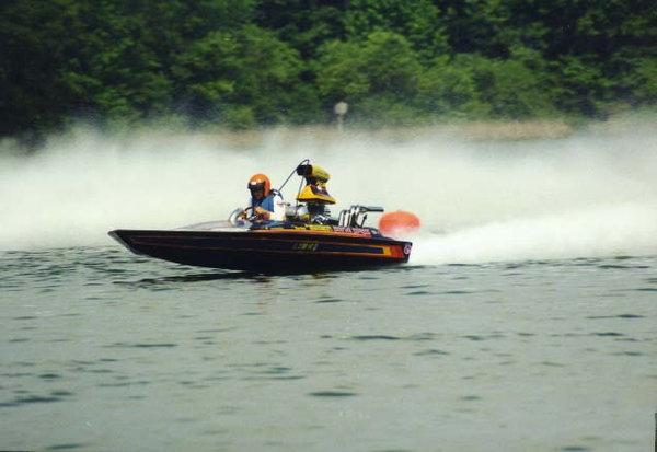 Drag Boat  for Sale $15,000