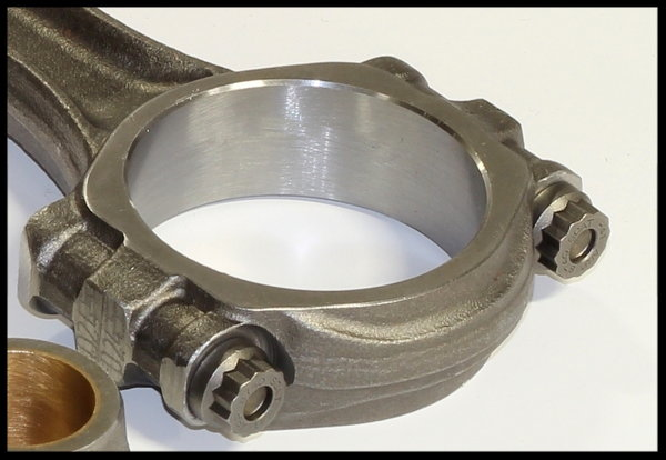 SBC CHEVY 383 STROKER STAGE 2.0 BASE MOTOR 503HP  for Sale $4,495