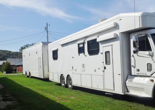 2005 NRC Motorhome!  for Sale $210,000