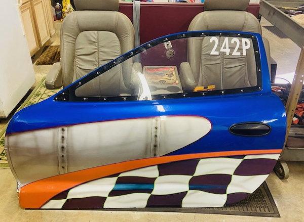 2002 C5 Corvette Rolling  for Sale $35,000