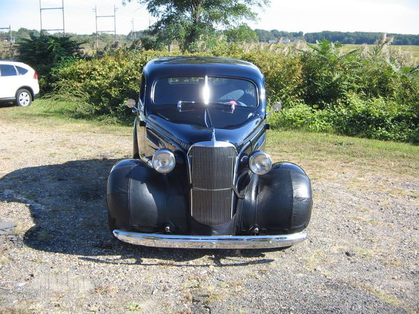1937 CHEVROLET TUDOR  for Sale $44,949