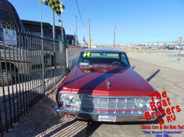 1964  plymouth   Sport Fury  for Sale $34,995