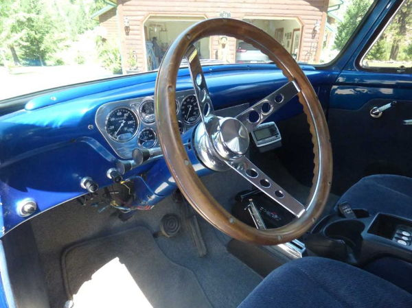 1953 FORD F-100  for Sale $27,500