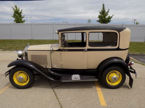 1931 FORD MODEL A  for Sale $15,949
