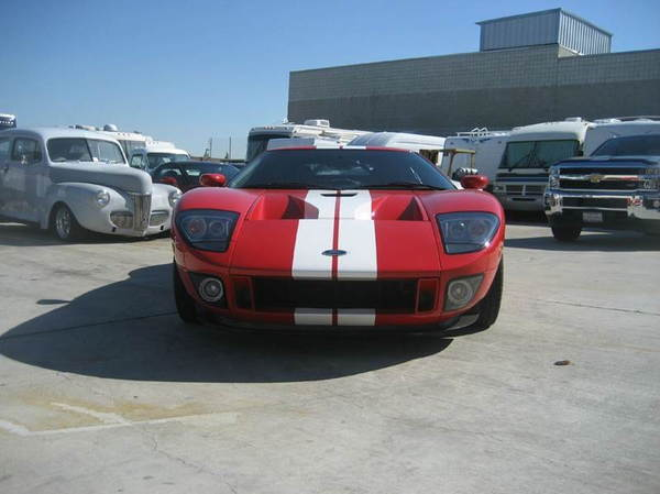 2005 Ford GT  for Sale $325,000
