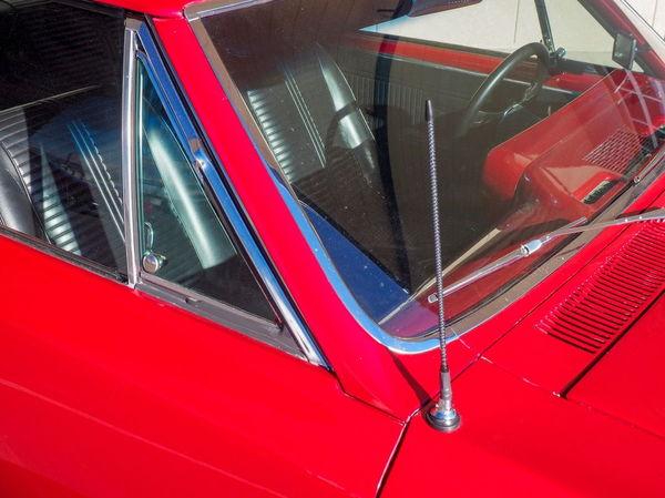 1966 Pontiac LaMans  for Sale $49,900