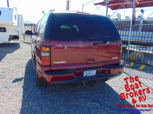 2006  gmc   Denali  for Sale $11,995