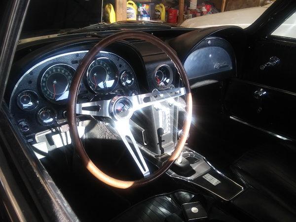 1964 Chevrolet Corvette  for Sale $79,900