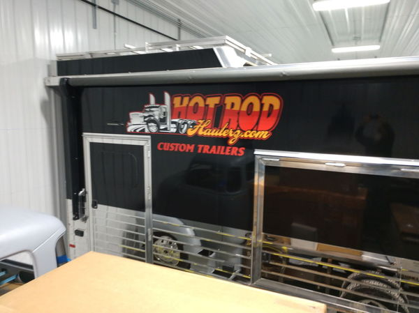 Hot Rod Haulerz 50ft LQ