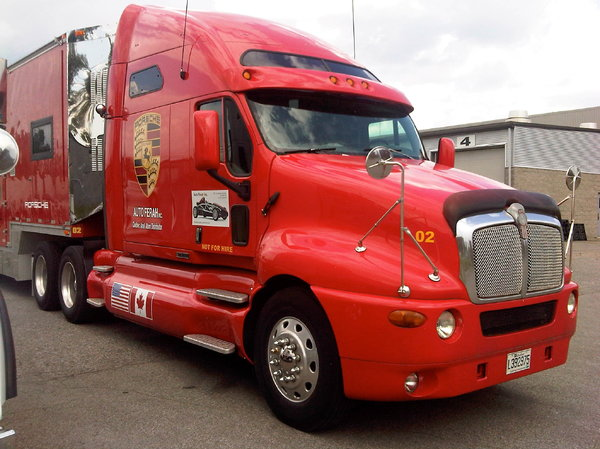 1998 Kenworth T-2000  for Sale $21,900