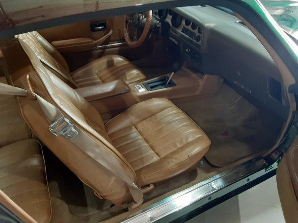 1981 Pontiac trans am  for Sale $18,500