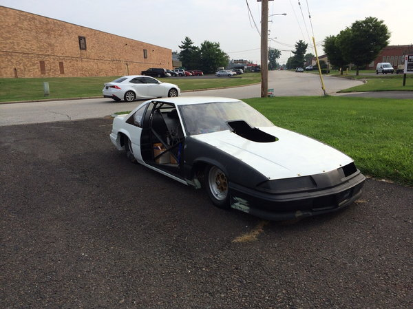 1990 Pontiac Grand Prix  for Sale $20,000