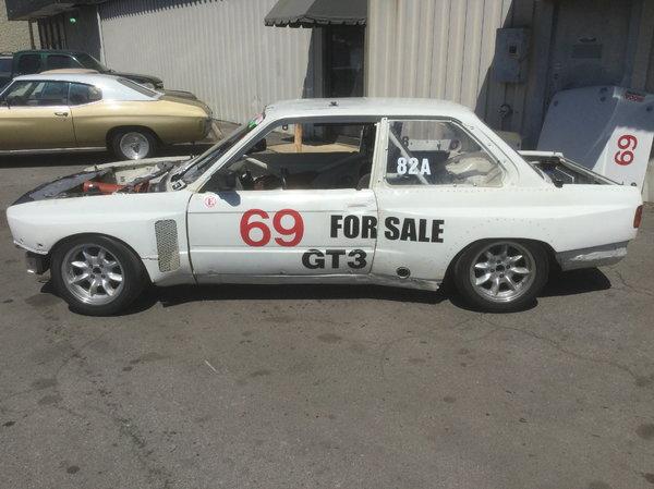 BMW E30 wide body  for Sale $7,500