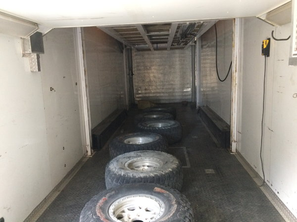 Kenworth toter home and cobra stacker trailer  for Sale $100,000