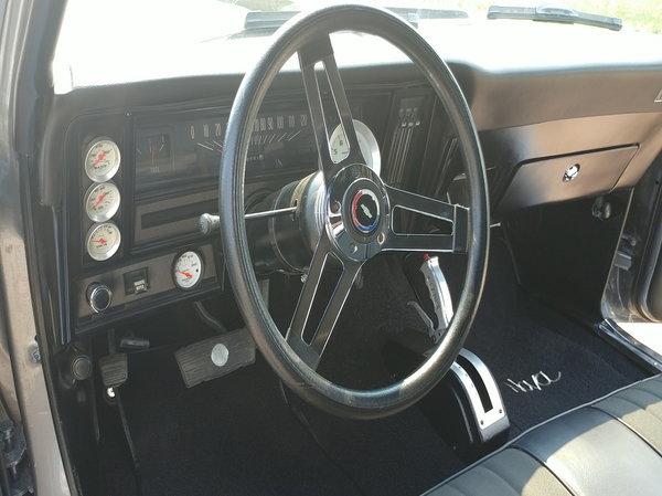 1972 Chevrolet Nova  for Sale $29,900