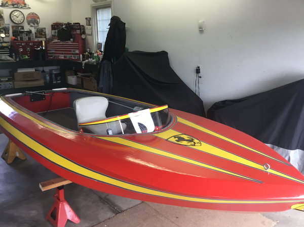 Cool Runabout  for Sale $900