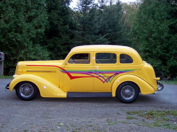 1936 Dodge Sedan  for Sale $42,500