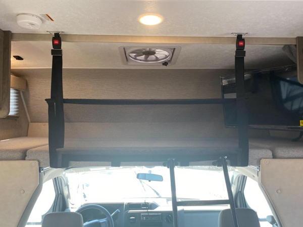2022 Coachmen RV Cross Trail 23XG Ford E-350