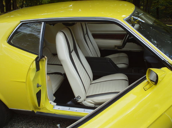 1971 Ford Mustang  for Sale $39,900