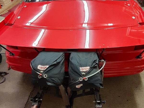1998 Oldsmobile Cutlass  for Sale $40,000
