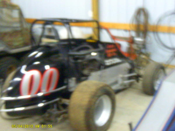 1970 Turner Monocoque  for Sale $22,000