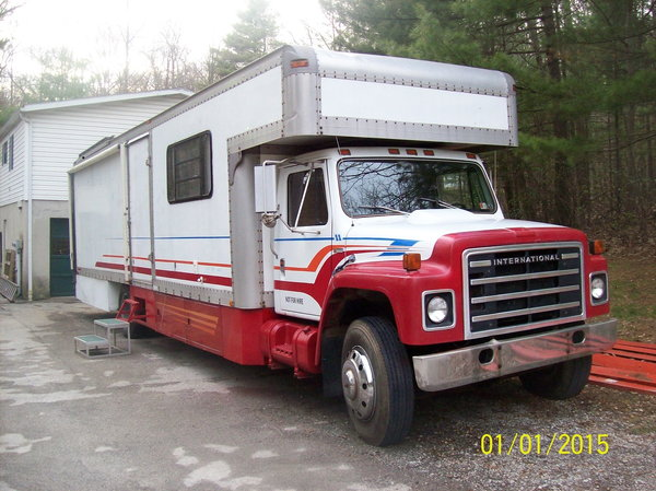 1983 International Toter  for Sale $23,495