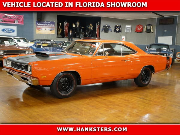 1969 Dodge Super Bee  for Sale $79,900
