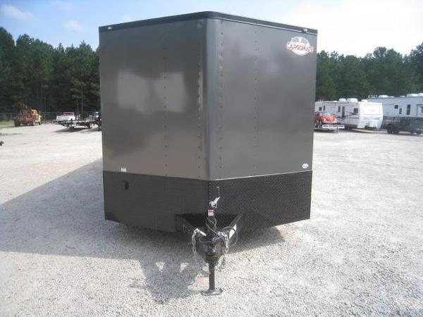 2020 Continental Cargo Sunshine 28 Vnose Car / Racing Traile  for Sale $12,995