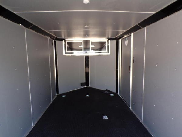 2021 Cargo Mate 7 x 14 Blazer Low Hauler Motorcycle Trailer  for Sale $8,999